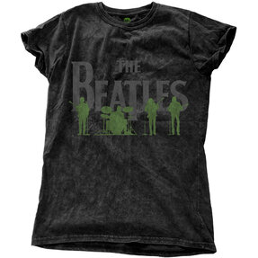 Dámske tričko The Beatles Saville