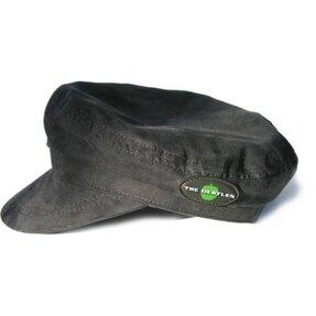 Šedá čiapka so šiltom The Beatles Help!