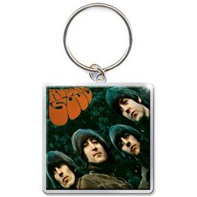 Kľúčenka The Beatles Rubber Soul Album