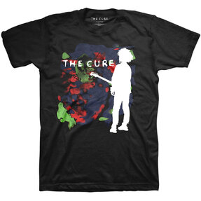 Tricou The Cure Boys Don't Cry