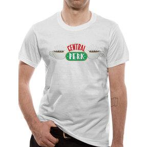 Tričko Friends - Central Perk