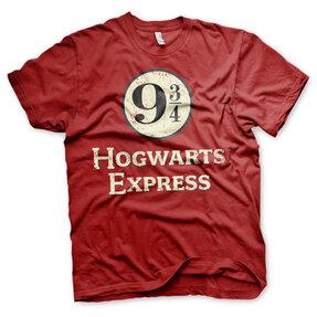 Tričko Harry Potter Rokfortský Expres