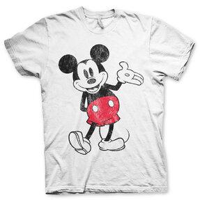 Tričko Kreslený Mickey Mouse