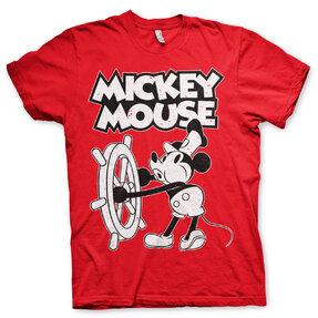 Tričko Mickey Mouse Námorník