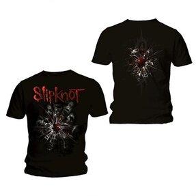 Tričko Slipknot Shattered