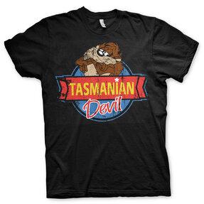 Tričko Tasmanian Devil