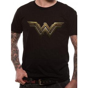 Tričko Wonder Woman - Main logo