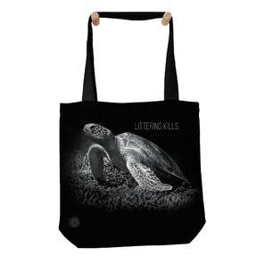 Tote taška Protect Odpad zabíja