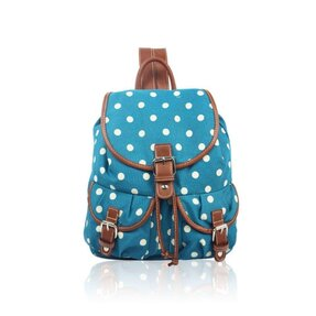 Rucsac tip sac Blue dot