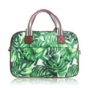 Veľká cestovná taška Green Hawaii