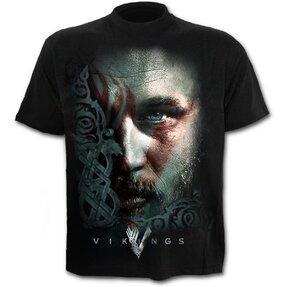 Tričko Vikingovia Ragnar