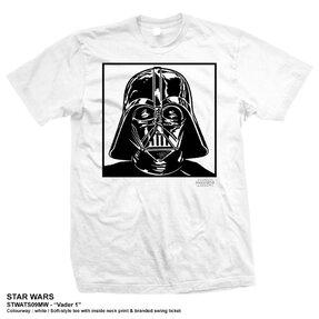 Tričko Star Wars Vadar 1.