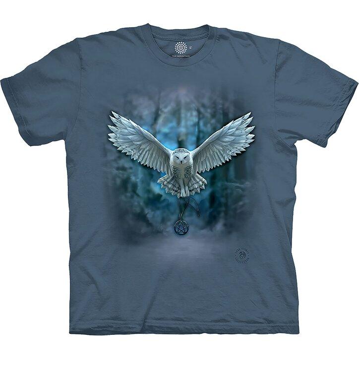 T-Shirt Owl's Magic