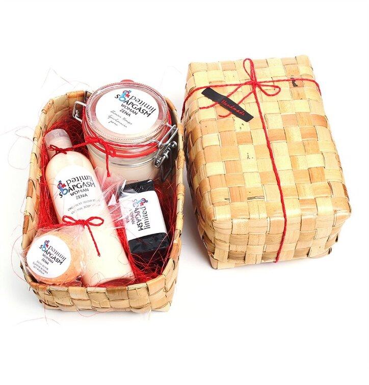 Darčekové balenie Žena  428d56c3833