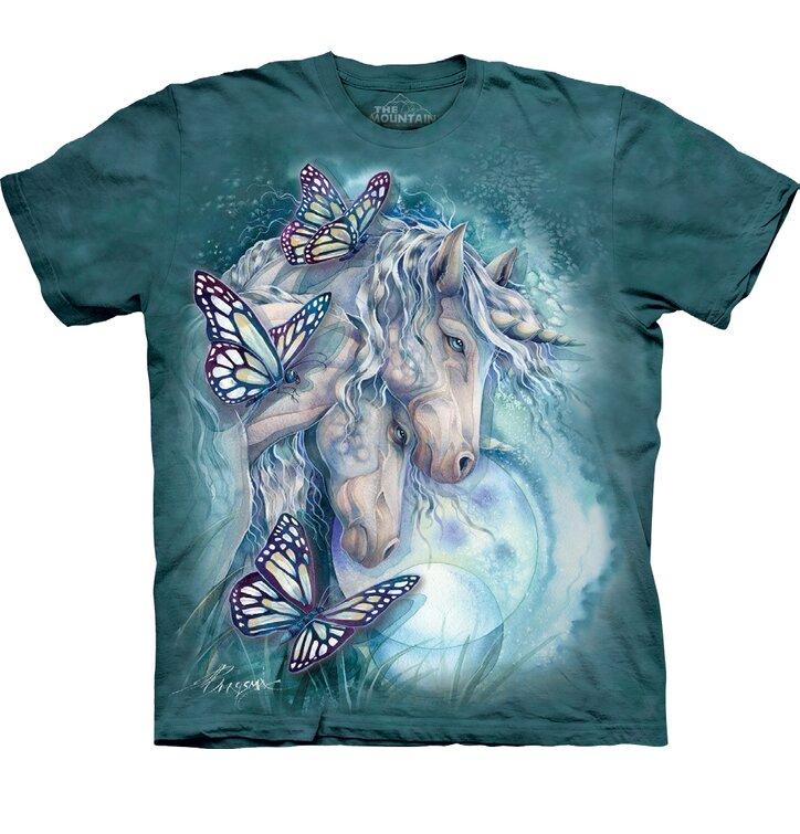 Tričko Zázračné jednorožce
