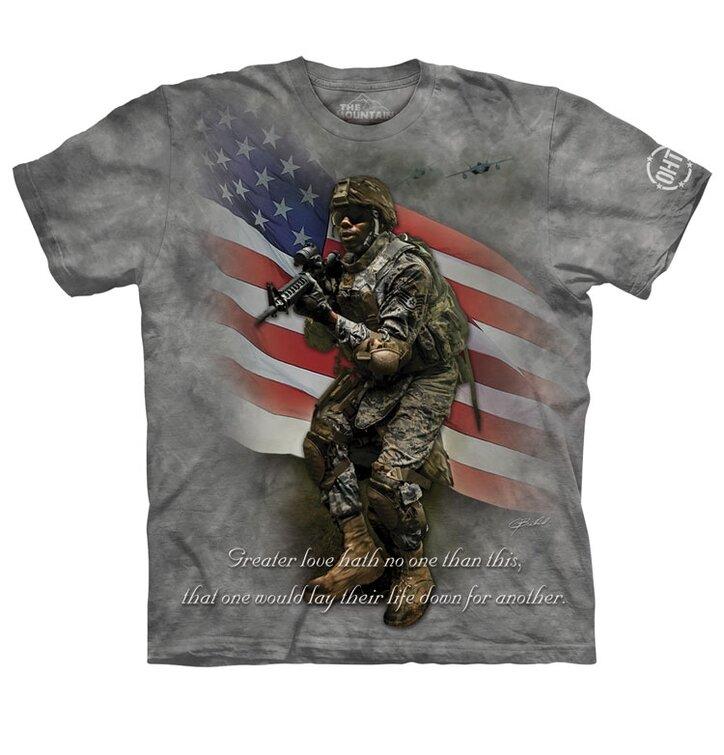 Katona akcióban póló