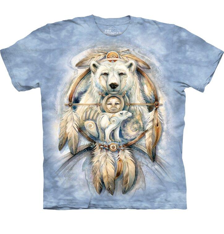 T-shirt Protector of Bear