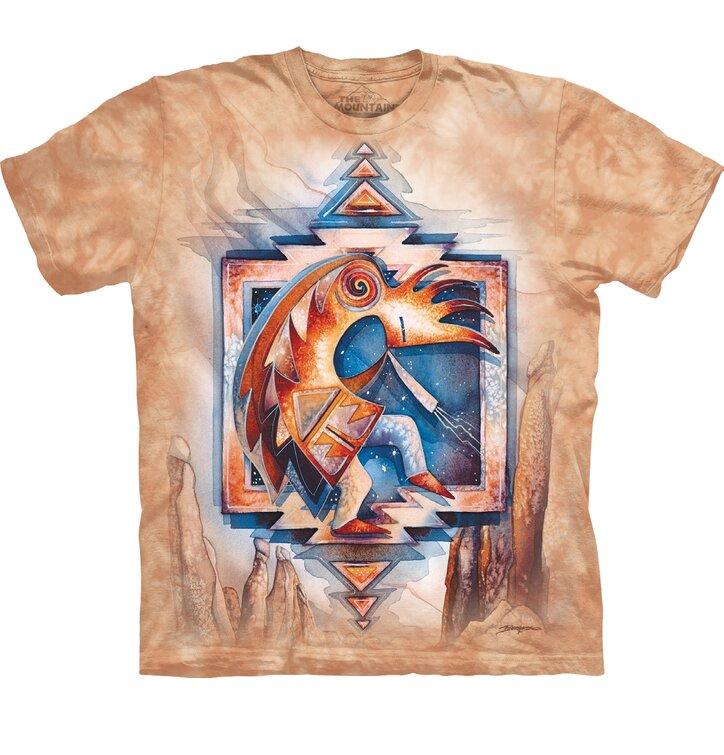 T-shirt Symbol of Joy