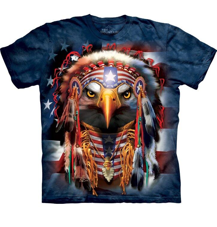 Native Patriot Eagle Adult