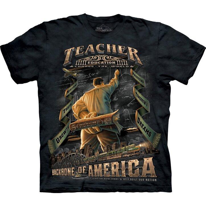 T-shirt Great Teacher