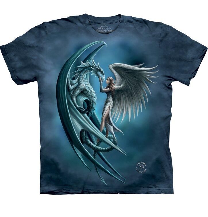 Tričko Dračí anjel