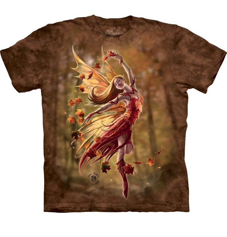 T-shirt Fairy of Autumn