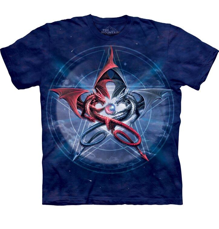 Tričko Dračia mágia