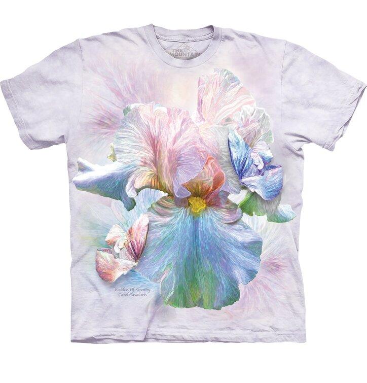 T-shirt Orchid Flower
