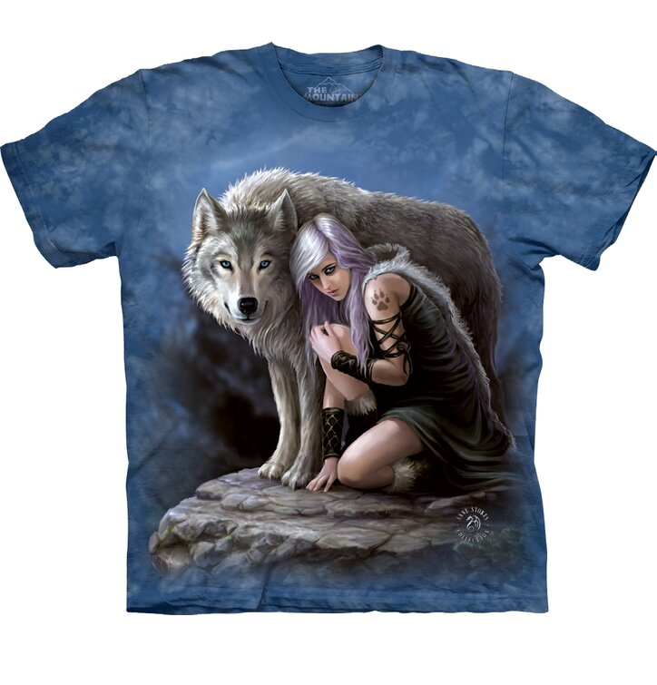 T-shirt Wolf's Daughter