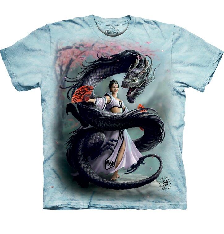 T-shirt Dragon Dancer