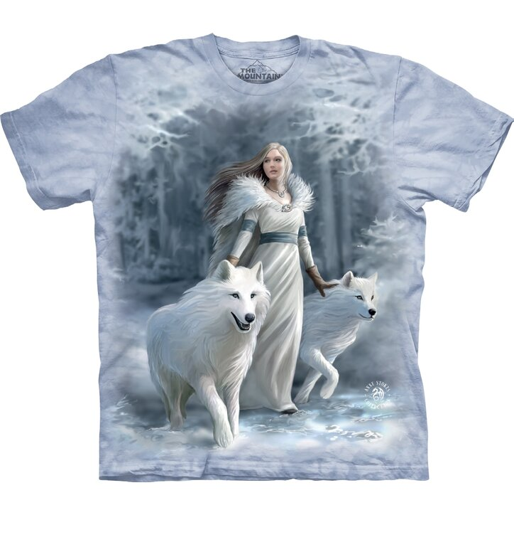 T-shirt Ruler of Wolves