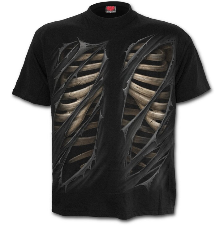 Tričko Kosti