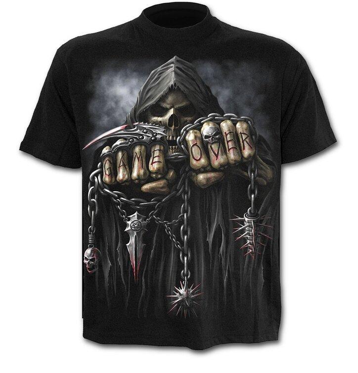 Kids' T-shirt Furious Fists
