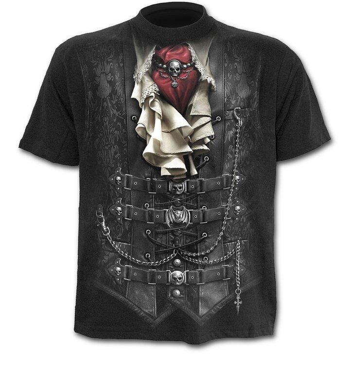 Tričko Šľachtic