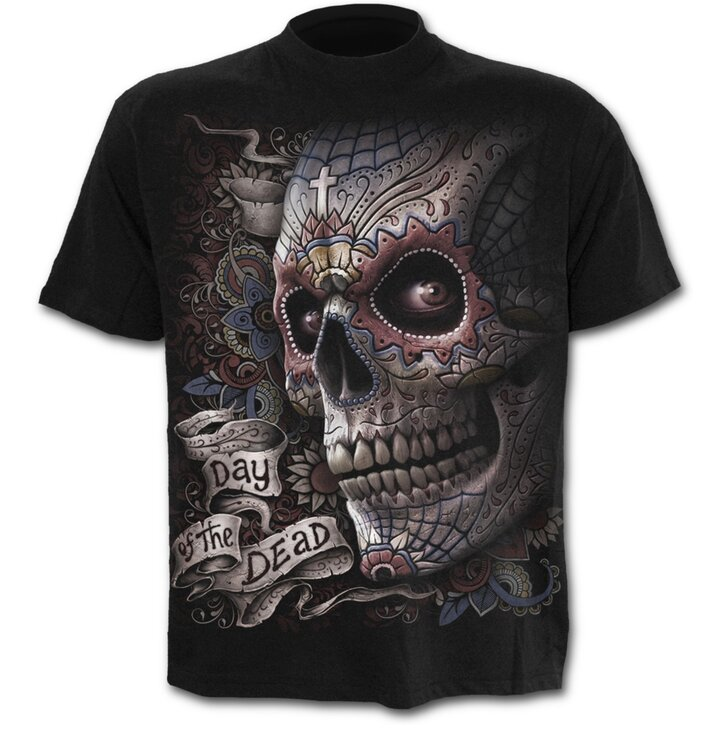 Tricoul Zâmbet dințos