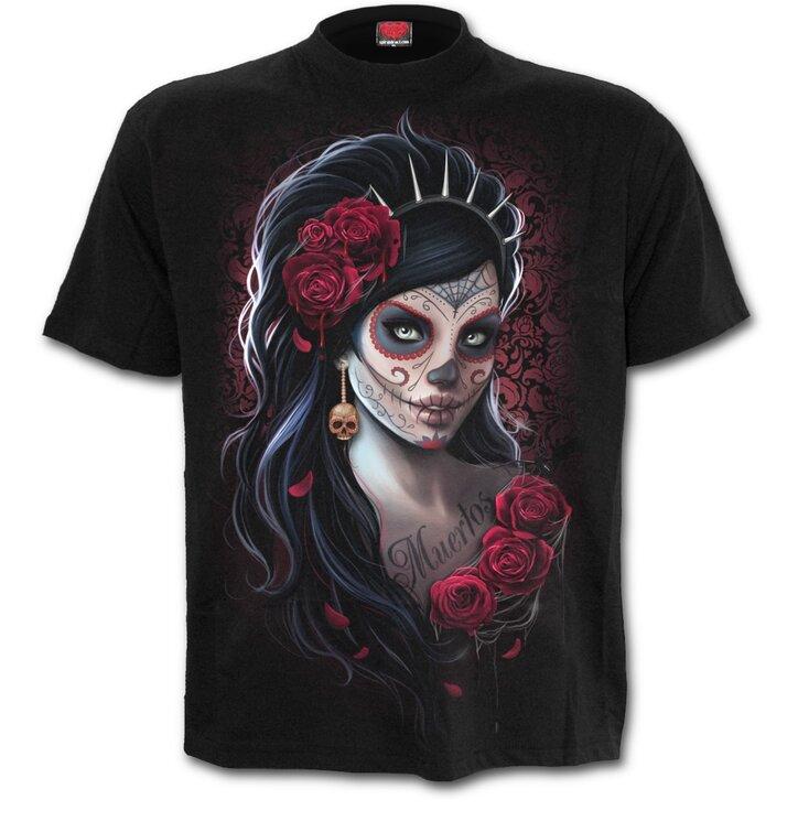 T-shirt Queen of Death