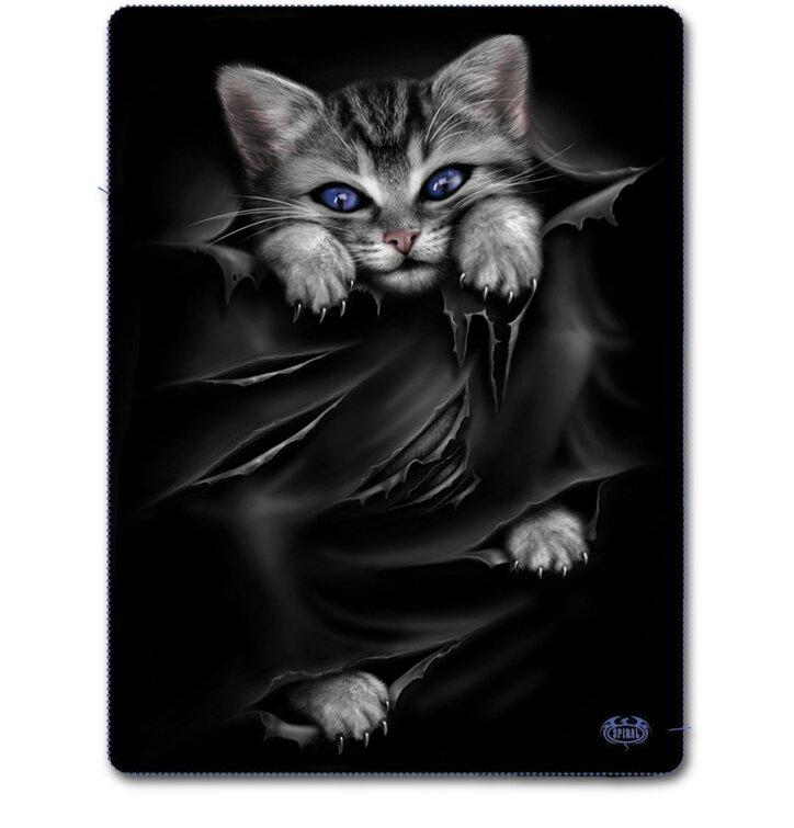 Decke Katzenklauen
