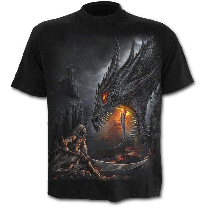 T-shirt Dragon Slayer