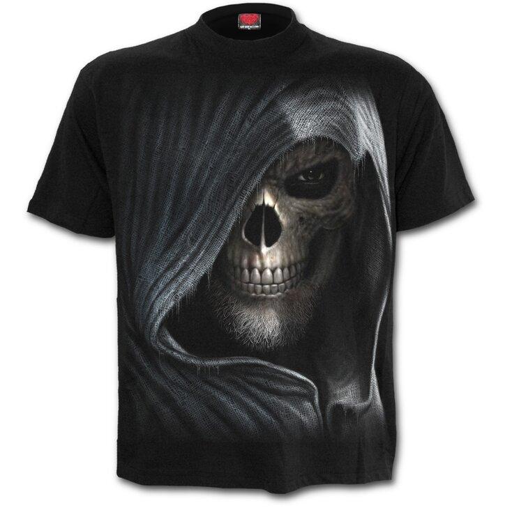 Tričko Temnota