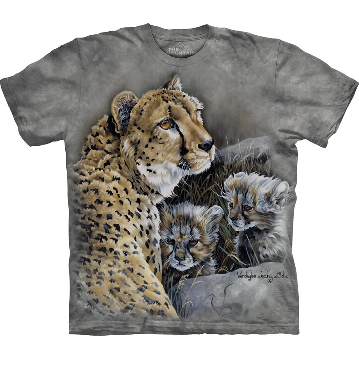 Hűséges anya - gyermek póló