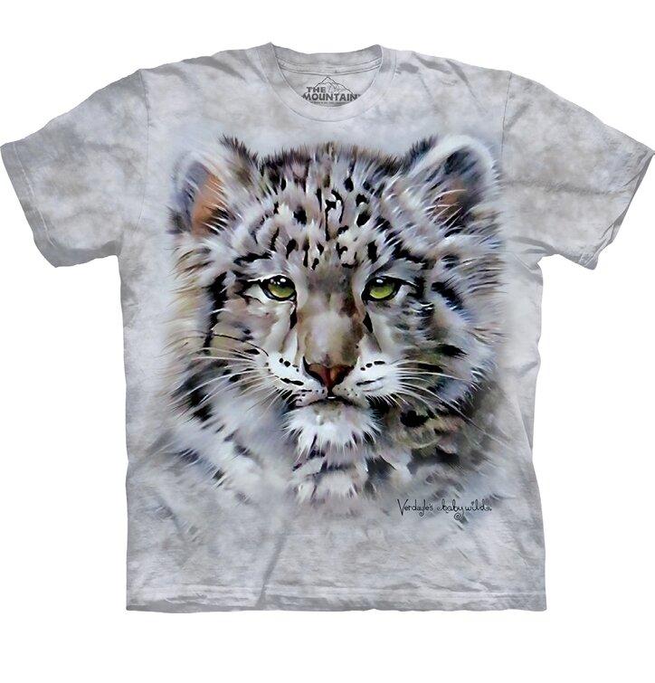 Tričko Tygří mládě - dětské