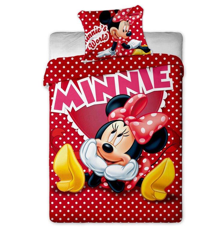 Povlečení Minnie
