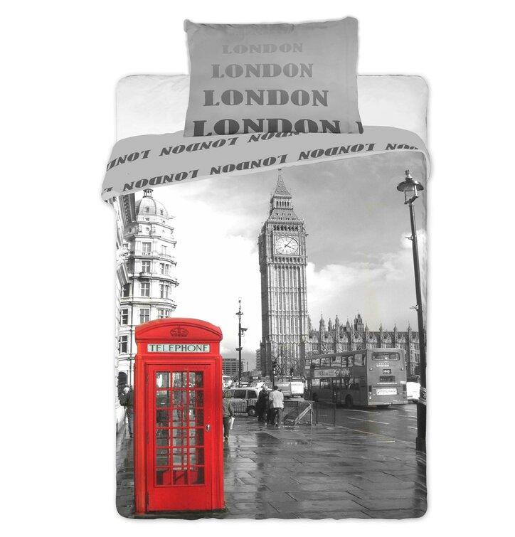 Fotopovlečení Londýn
