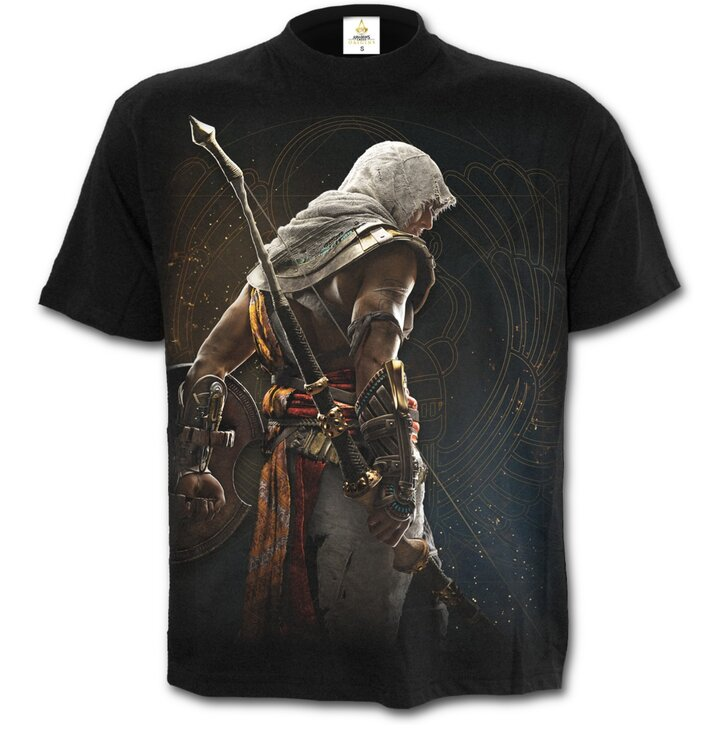 Tričko Assassins creed - Bayek