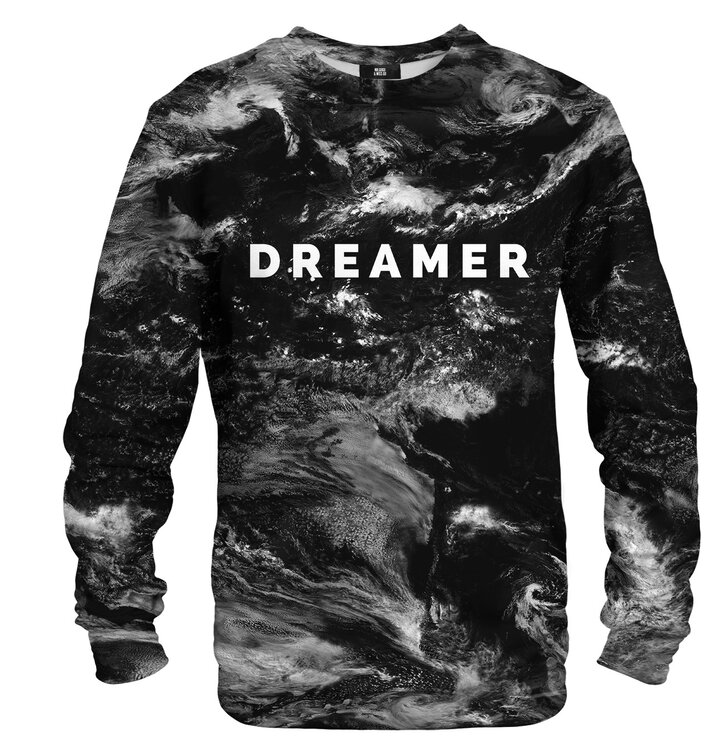 Pulover brez kapuce Dreamer