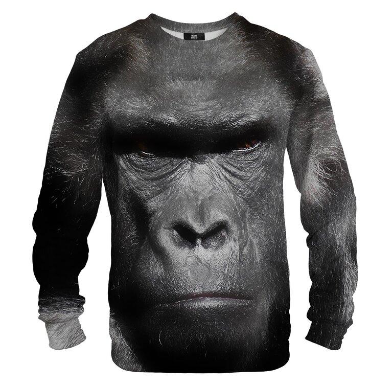 Pulover brez kapuce Gorila