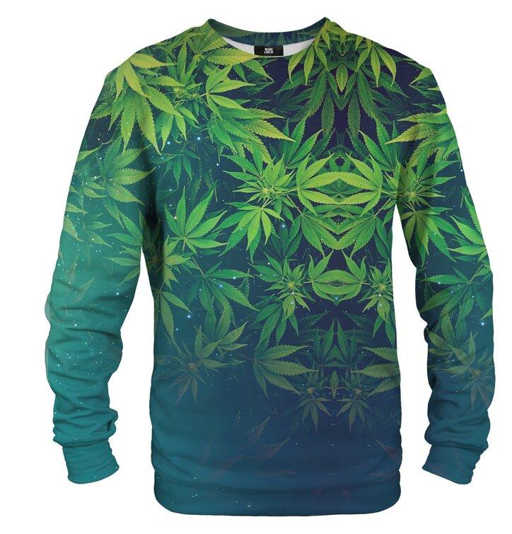 Sweatshirt Mary Jane