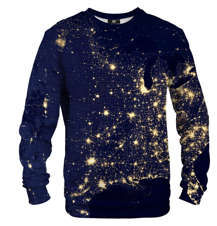Sweatshirt Light Map