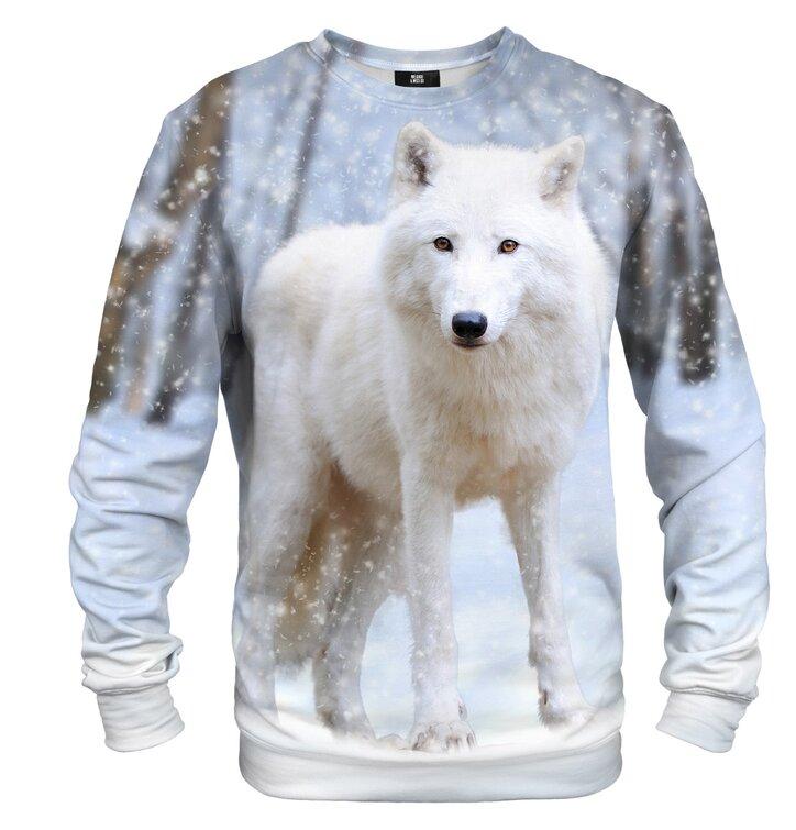 Sweatshirt Arctic Wolf