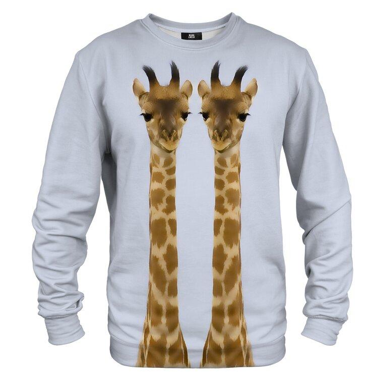 Pulover brez kapuce Žirafa